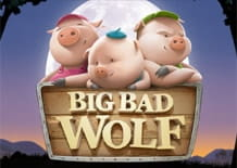 play big bad wolf