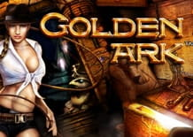 slot machines golden ark free