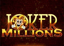 Joker Mllions slot machines